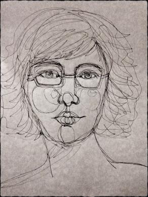 contourselfportrait