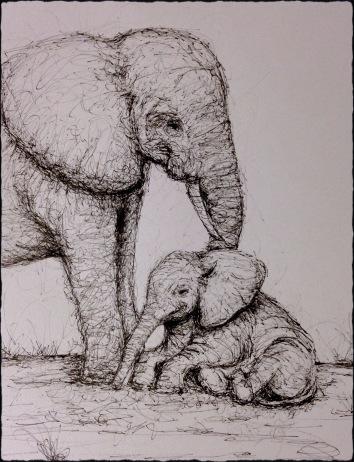 elephantmombaby