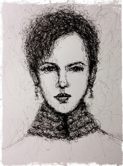 ScribblePortrait366