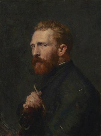 portraitvangoghbyRussell