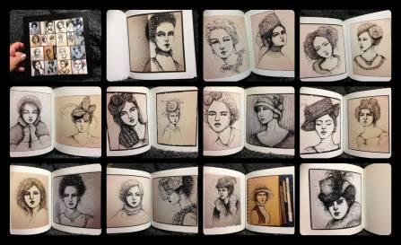 scribbleartbook