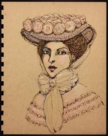 scribbleportraitsept2